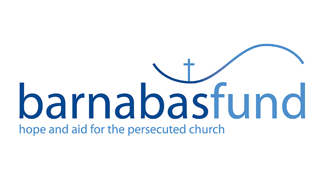 Barnabas Fund