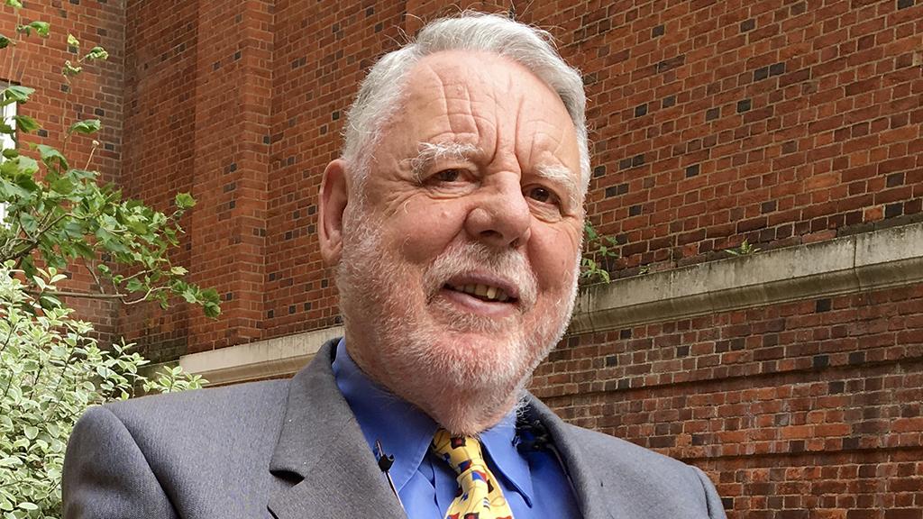 Terry Waite