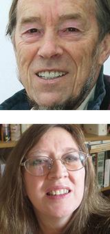 John Drane and Anne Richards