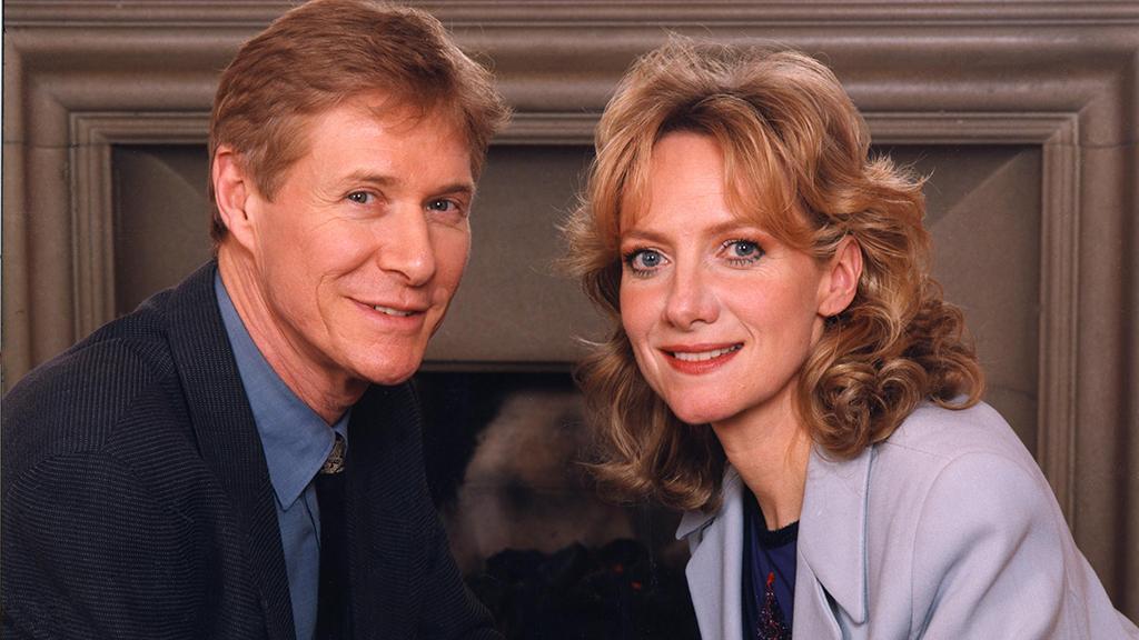 Photo of Paul and Fiona Jones