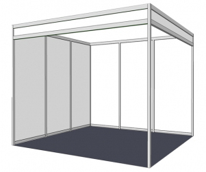 CRE stand diagram