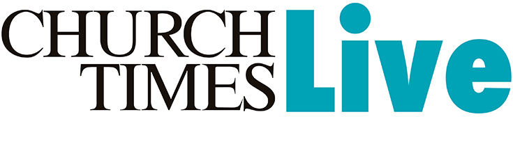 Church Times Live logo