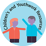 Children and Youthwork resources logo