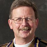 Rev Jonathan Woodhouse