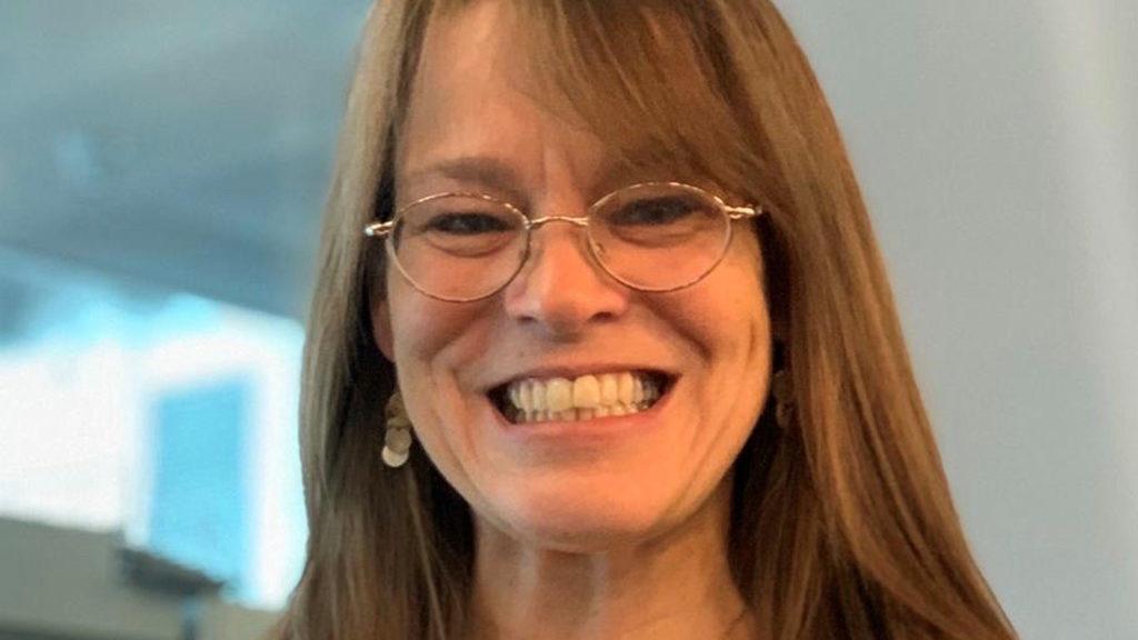 Deborah Lycett