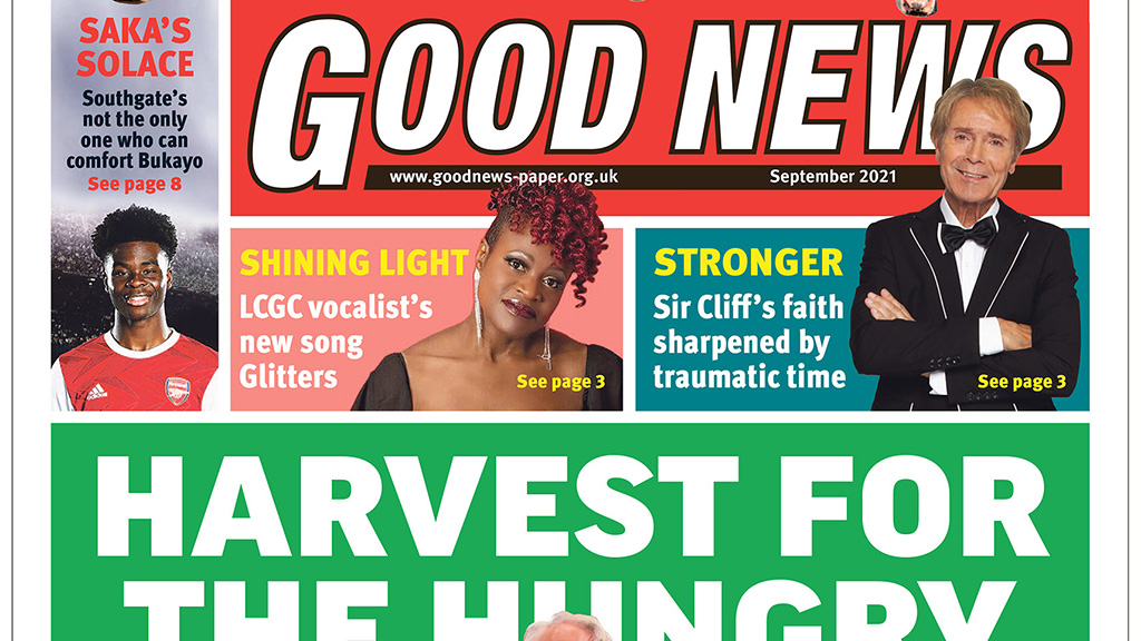 Cover of Good News